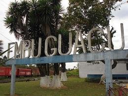 Embu-Guaçu / SP